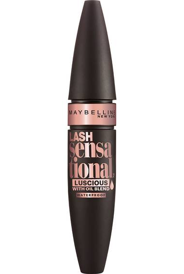 Lash Sensational® Luscious Waterproof Mascara