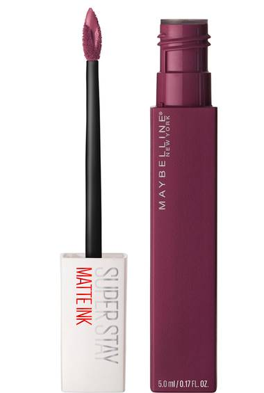 SuperStay Matte Ink Liquid Lipstick™